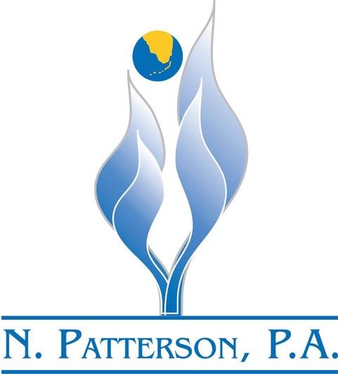 N. Patterson, PA Logo