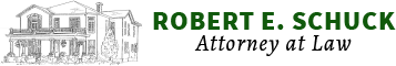 Robert E. Schuck Logo