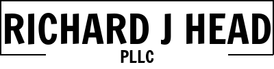 Richard J. Head, PLLC Logo
