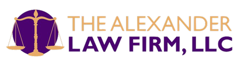 The Alexander Law Firm, LLC Logo