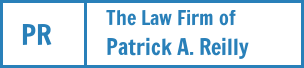 The Law Firm of Patrick A. Reilly Logo