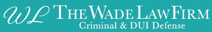 The Wade Law Firm Logo