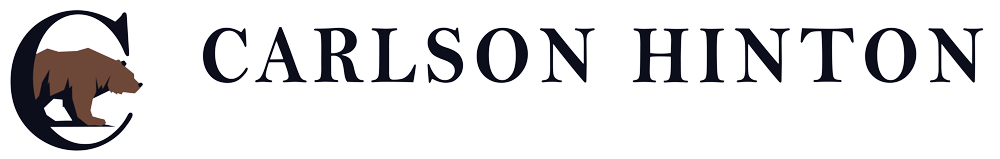 Carlson Hinton Law Logo