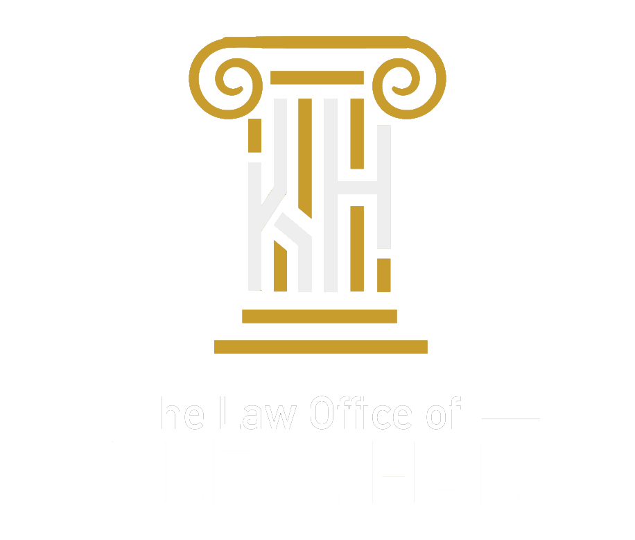 The Law Offices of Kyle S. Hall Logo