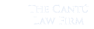 The Cantú Law Firm Logo
