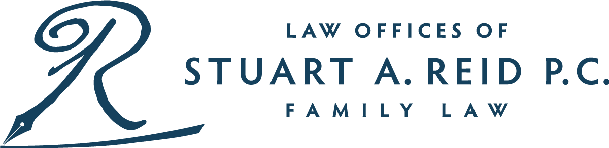 Law Offices of Stuart A. Reid P.C. Logo