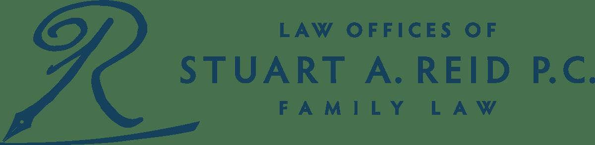 Law Offices of Stuart A. Reid P.C. Logo