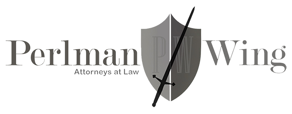 Perlman & Wing, LLP Logo