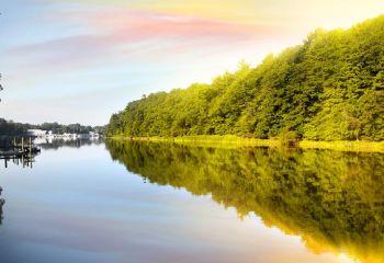 Lake Tapps 1