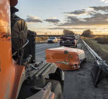 Tractor-Trailer 2