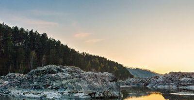 Bonney Lake 1