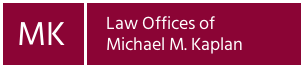 Law Office of Michael M. Kaplan Logo