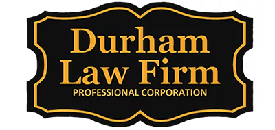 Durham Law Firm, P.C. Logo