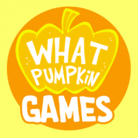What Pumpkin Games logo