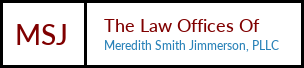 The Law Office of Meredith Smith Jimmerson, PLLC Logo