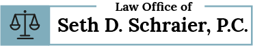 Law Office of Seth D. Schraier, P.C. Logo