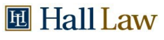 Hall Law Firm Logo