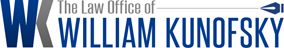 The Law Office of William Kunofsky Logo