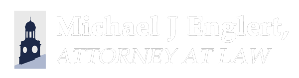 Michael J Englert, Attorney at Law Logo