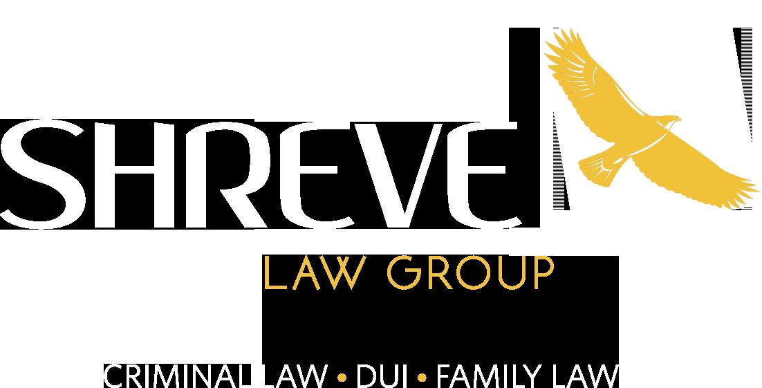 Shreve Law Group Logo