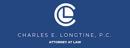 Charles E. Longtine P.C. Logo