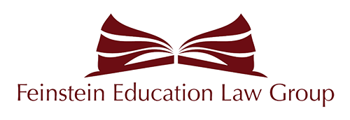 Feinstein Education Law Group, LLC Logo