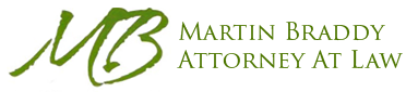 Martin Braddy Attorney at Law Logo