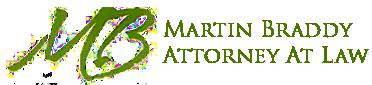 Martin Braddy Attorney at Law Logo