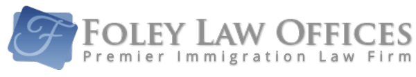 Foley Law Offices, P.C. Logo