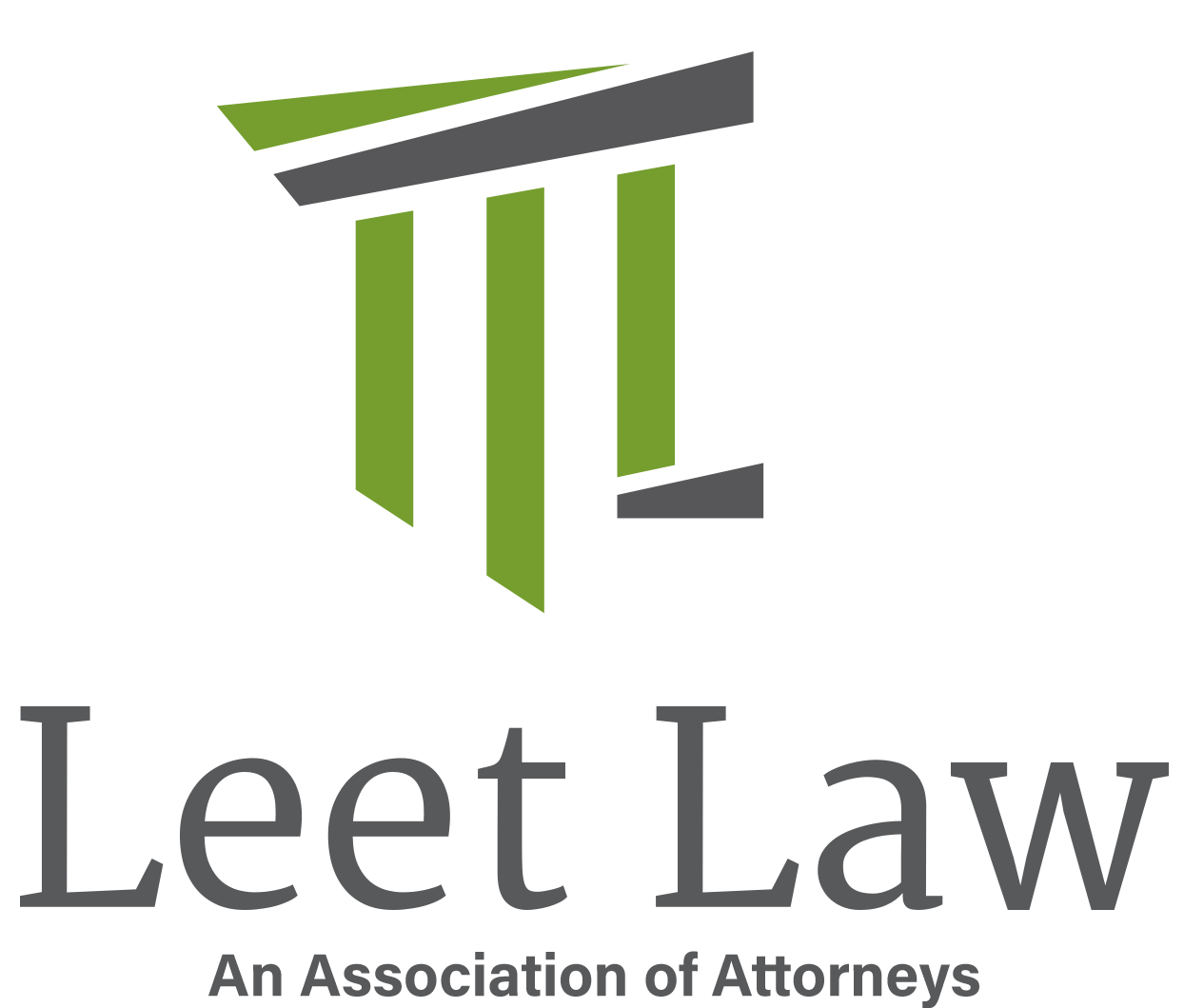 Leet Law Logo