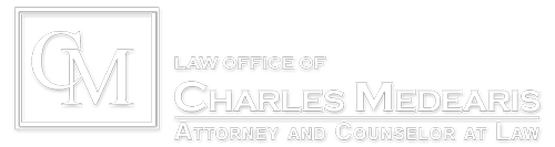 Law Office of Charles Medearis Logo