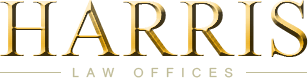 Harris Law Offices Logo