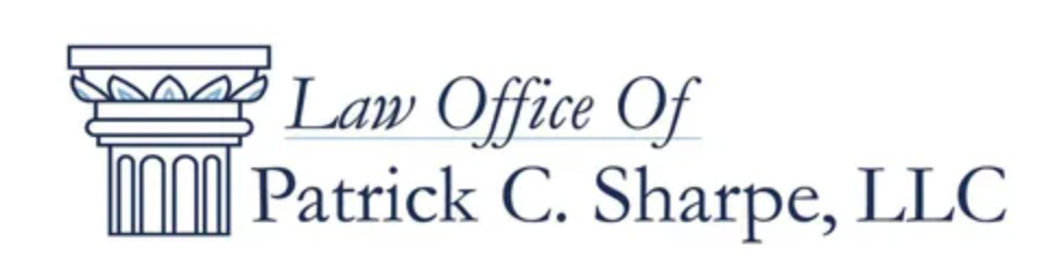 Law Office of Patrick C. Sharpe, LLC Logo