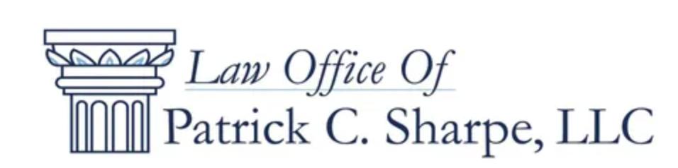 Law Office of Patrick C. Sharpe, LLC Logo