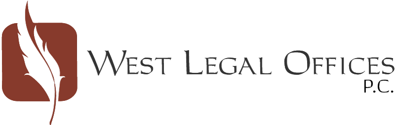 West Legal Offices, P.C. Logo