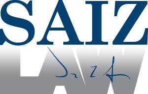 Saiz Law Firm Logo