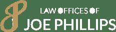 Law Offices of Joe Phillips Logo