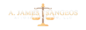 A. James Tsangeos, Attorney at Law, LLC Logo