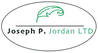 Joseph P Jordan, LTD Logo