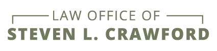 Law Office Of Steven L. Crawford Logo