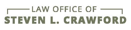Law Office Of Steven L. Crawford Logo