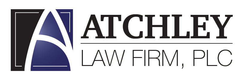 Atchley Law Firm, PLC Logo