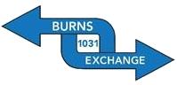 Burns 1031 Tax Deferred Exchange Services, LLC Logo