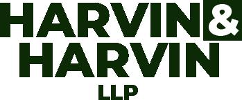 Harvin & Harvin LLP Logo