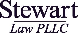 Stewart Law PLLC Logo