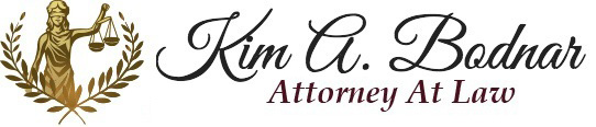 Kim A. Bodnar, Attorney at Law Logo