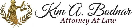 Kim A. Bodnar, Attorney at Law Logo