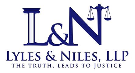 Lyles & Niles Law Logo