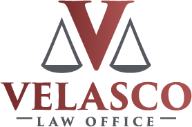 Velasco Law Office Logo