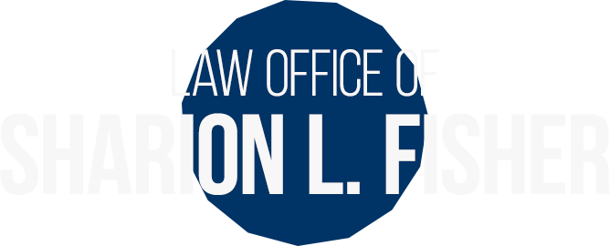 Law Office of Sharion L. Fisher Logo